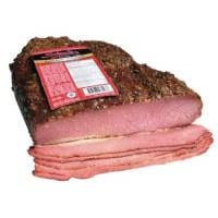 viande fumée