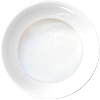 conserve de lait de coco
