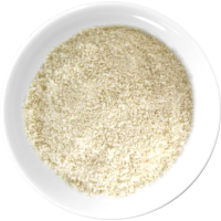 mélange de chapelure panko