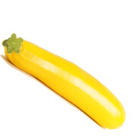 courgette(s) jaune(s)
