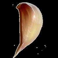 gousse(s) d'ail