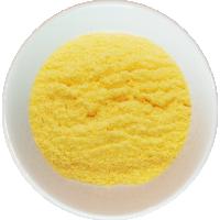 semoule de maïs moyenne