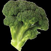 tête de brocoli