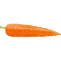 carotte(s)
