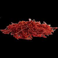 pincée de safran