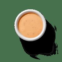 sauce mille isles