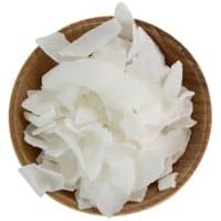 noix de coco en copeaux