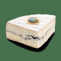 fromage cendré de Charlevoix