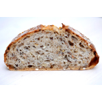 Cook it tranches de pain au levain