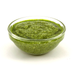 Cook it pesto de basilic