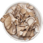 Cook it champignons pleurotes