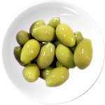 Cook it olives vertes
