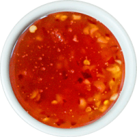 sauce chili douce