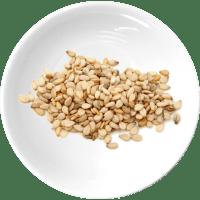 Sachet(s) de graines de sésame