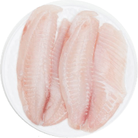 filets de tilapia