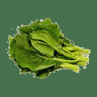 Bouquet de brocolini frais