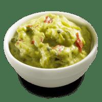 sachet(s) de guacamole