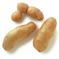 Pommes de terre rattes