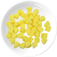 Ananas en conserve