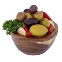 Méli mélo d'olives