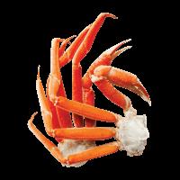 Crabe des neiges de Gaspésie