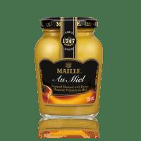 Moutarde au miel Maille